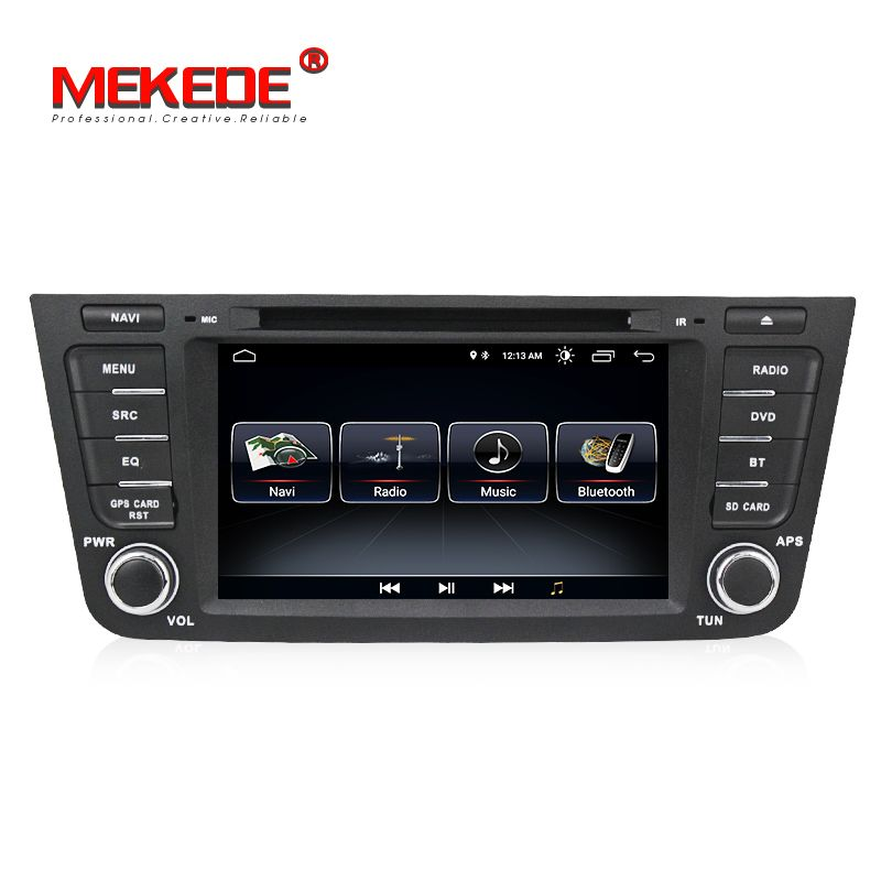 MEKEDE 188L android 8.0 car radio car gps dvd player fit for Geely Emgrand GX7 EX7 X7 quad core support wifi bluetooth navi