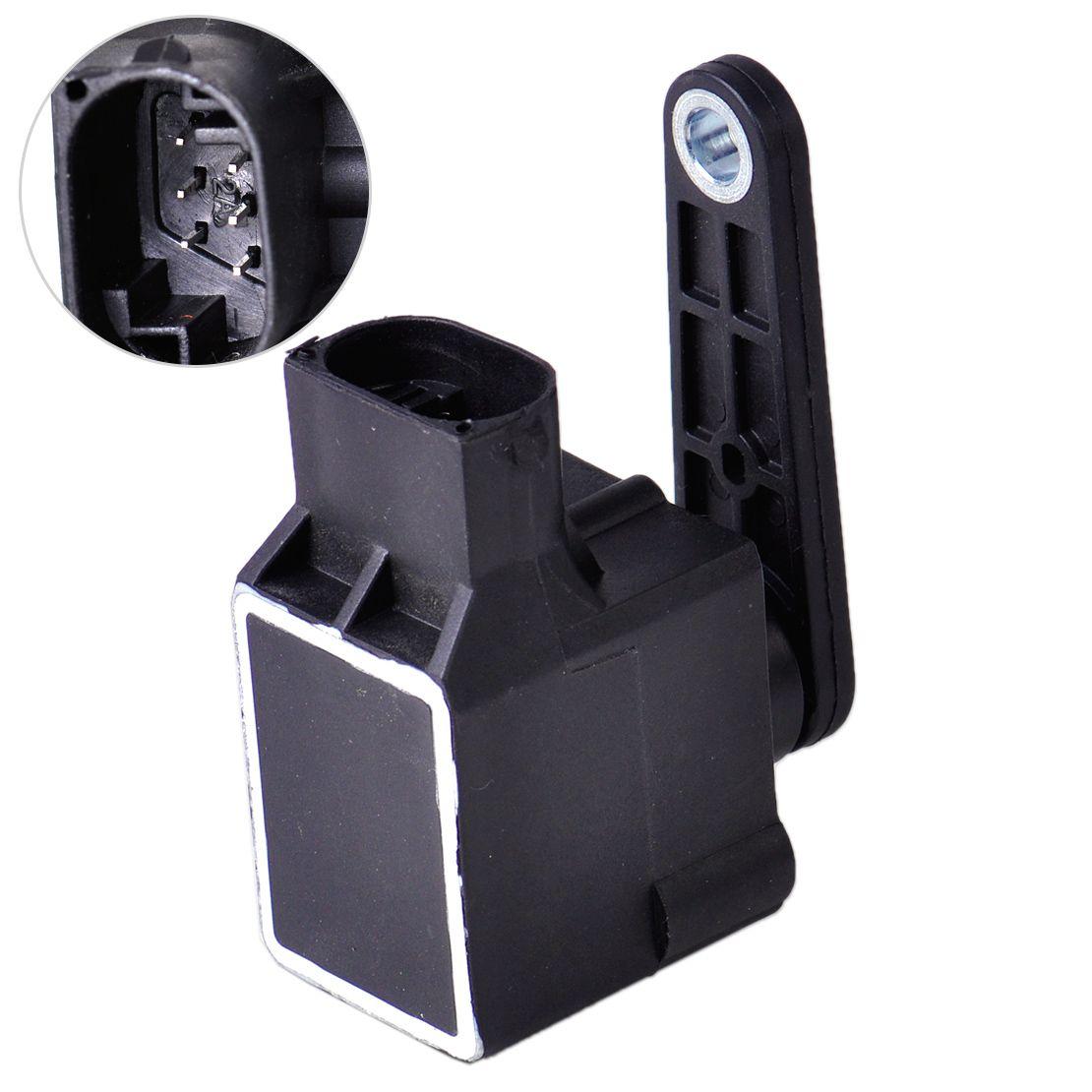 DWCX New Headlight Level Range Control Sensor 4B0907503 4B0 907 503 4B0907503A for Audi A3 A4 A6 A8 TT VW Bora Passat Golf IV
