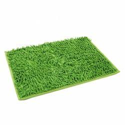 Mecánica de lavado Cuarto de Baño antideslizante alfombra de baño 40*60 cm/15.74 * 23.62in