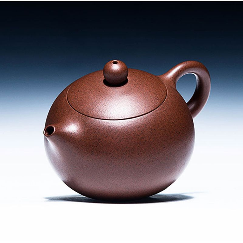 Promotion Authentic Yixing Teapot Master Handmade Chinese Health Purple Clay Kung Fu Tea Set Xi Shi Pot Multi-style Selection