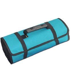 Hoomall сумки для инструментов 600D Оксфорд холст сумка для инструментов для электрического инструмента водонепроницаемый органайзер для хране...