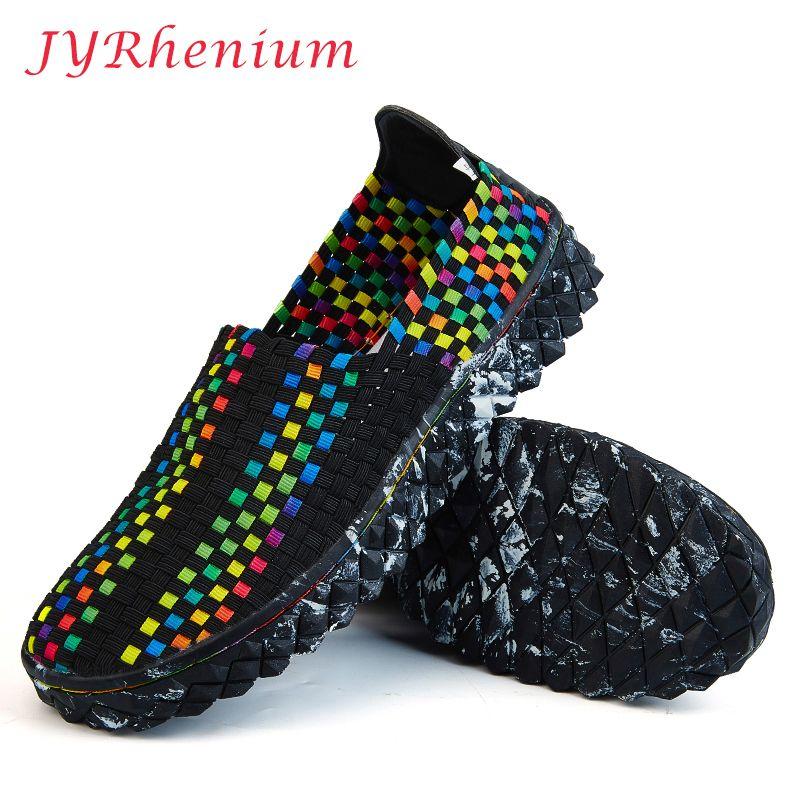 Jyrhenium новые летние женские кроссовки для мужчин Спортивная обувь Открытый Walkng беговые кроссовки удобные бесплатная доставка