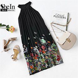 Shein   dress 2016