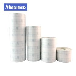 Madimed 10/15/20 Cm X 10 M Anti-Air Transparent Perekat Wound Dressing Fixer Plester Fixomull Regang PU film Gulungan Fixation Tape