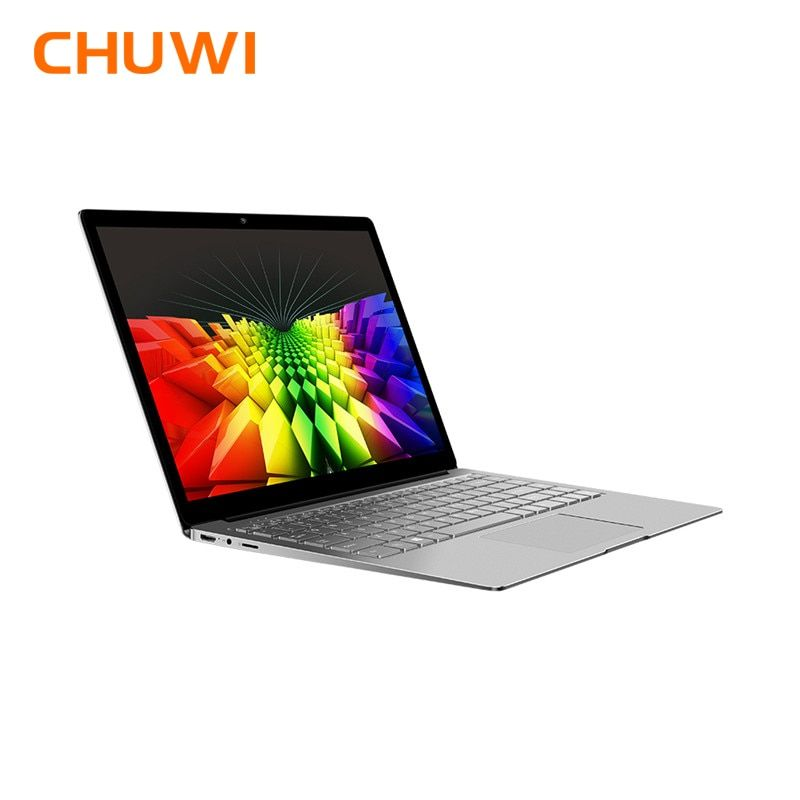 CHUWI LapBook Air 14,1 zoll Windows10 Laptop Intel Apollo See N3450 8 gb RAM 128 gb ROM Notebook Dual WIFI 2,4g/5g Ultrabook