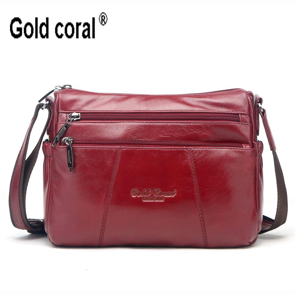 Sacs à main de luxe femmes sacs designer de mode en cuir véritable messenger sac épaule bandoulière sacs femme pochette fourre-tout sac à main