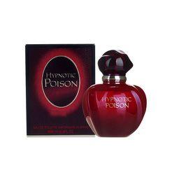 Epacket envío gratis alta calidad 100 mL Hynotic veneno perfume para las mujeres fragancias naturales de larga duración olor antitranspirante