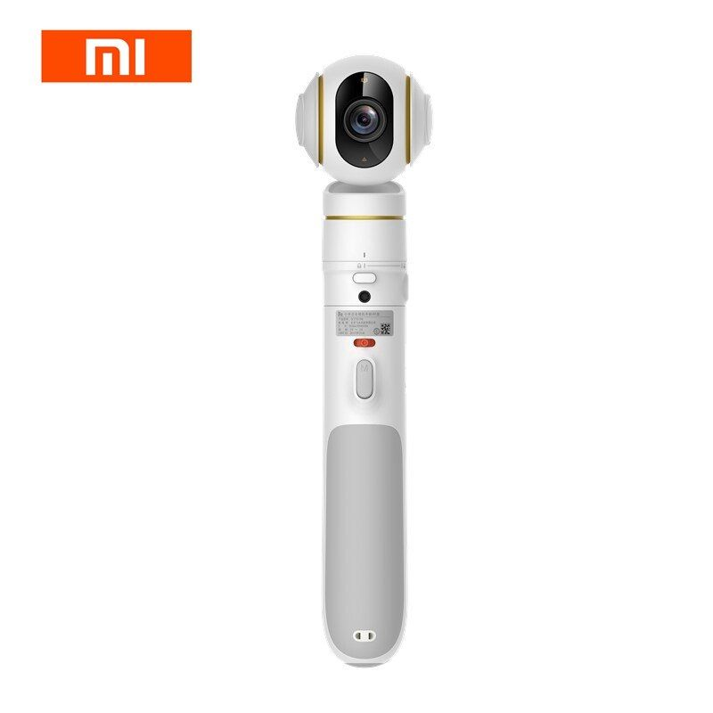 In Stock Original Xiaomi Mi Drone RC Quadcopter Spare Parts Handheld Gimbal for 4K HD Camera for Camera Drone Accessories Parts
