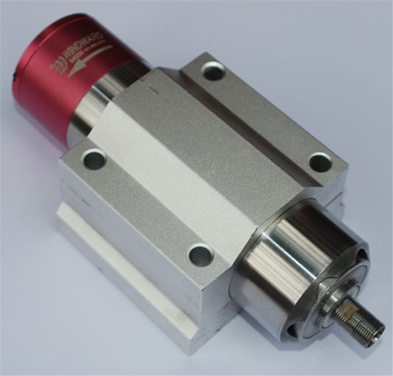 250w 24000rpm ER8 Brushless spindle motor+MACH3 driver+mount bracket CNC spindle kits DC36V for CNC drilling milling carving