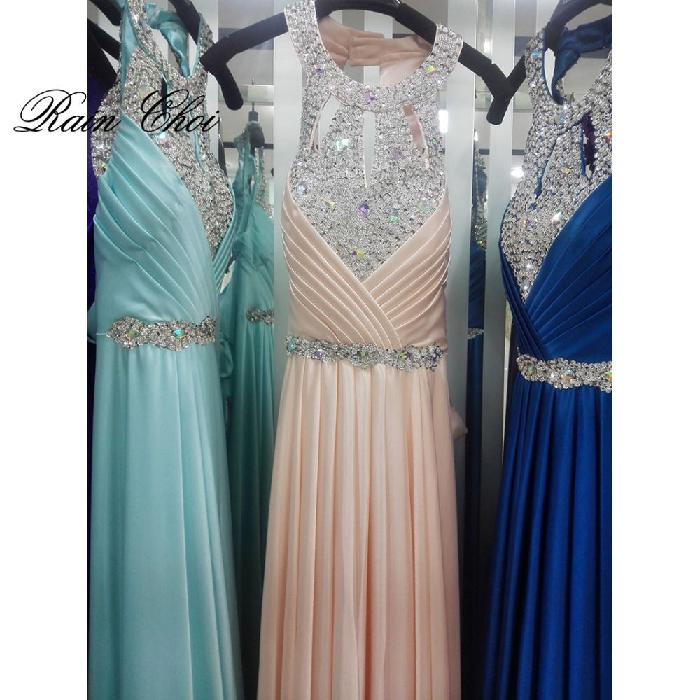 Hot Sale Sexy Formal Evening Dresses Gowns Elegant Cheap Evening Dress Long
