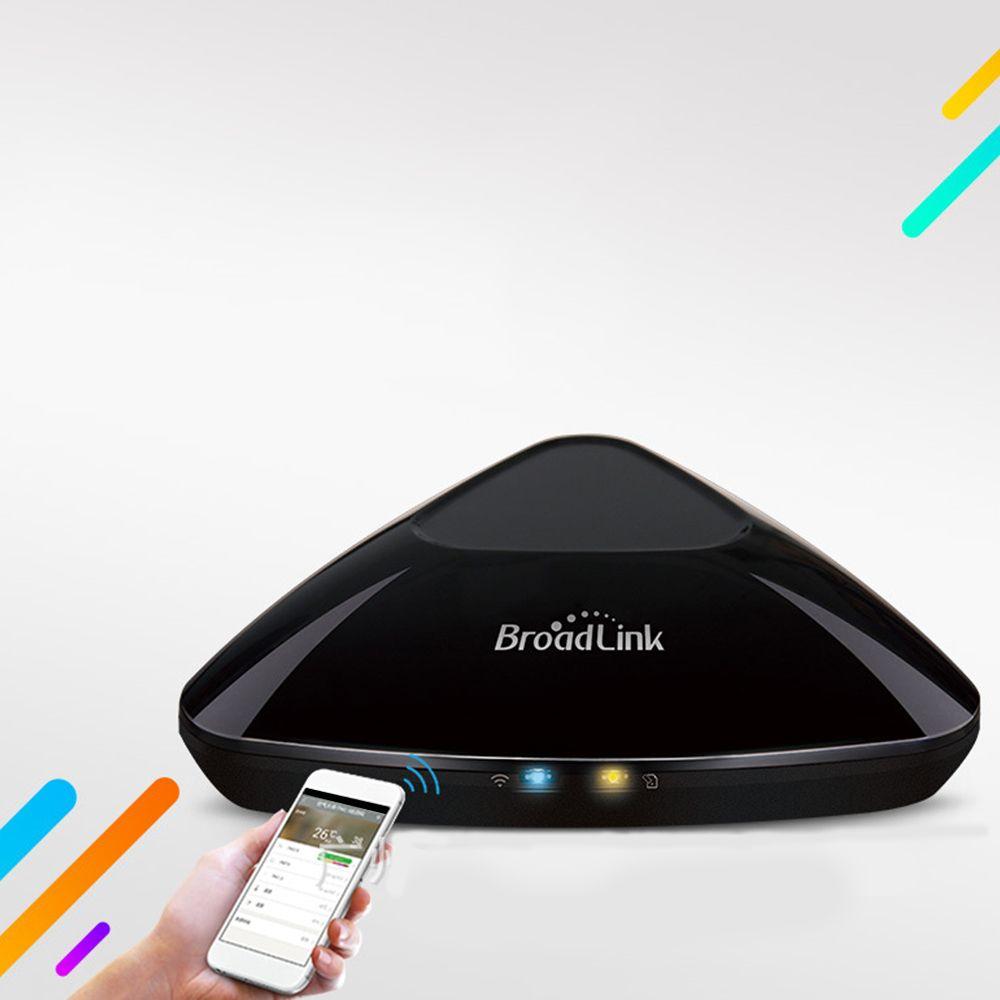 Broadlink RM Pro + RM33 RM Mini Smart Home Automation WIFI IR RF 4G Universal Controller 2,4 GHz für iOS Android fernbedienung