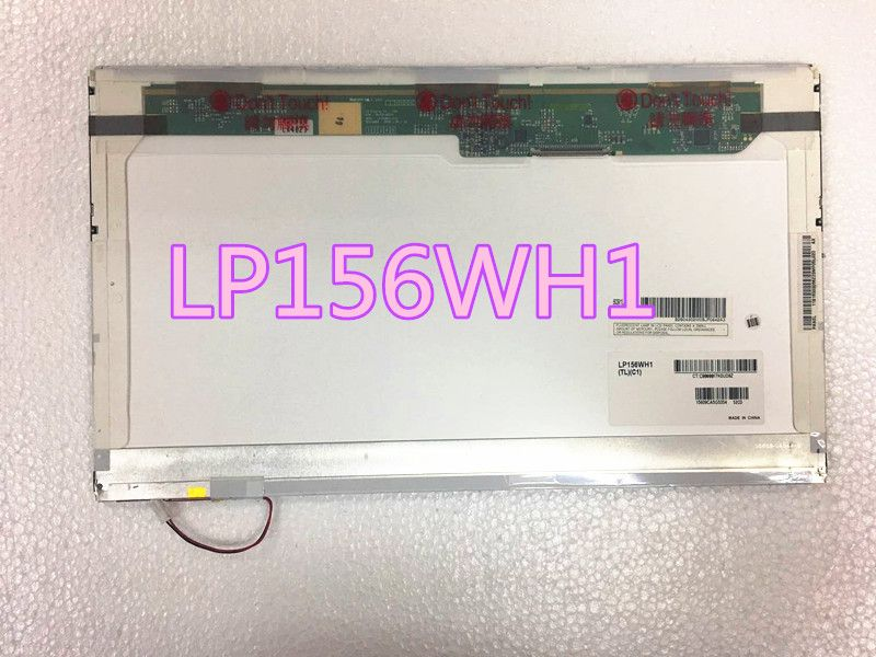 15.6LCD screen LTN156AT01 LP156WH1 TL C1 B156XW01 N156B3-L01 CLAA156WA01A N156B3-L0B N156B3-L04 screen