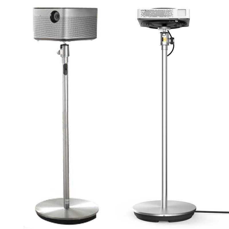 Projektor Boden Stehen Pan Tilt Stehen Halterung Für XGIMI H2 H1 Aurora H1S Z6 Z4 CC Aurora Z3 und Andere LCD DLP Projektor