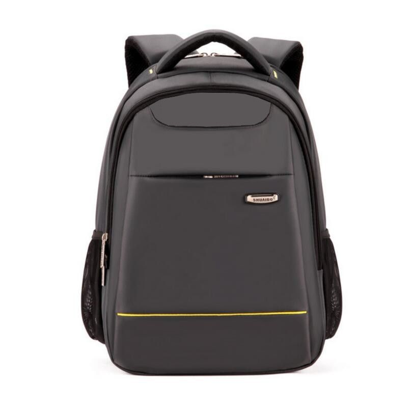 Garçons sacs d'école étudiant école sac à dos sac étanche pour ordinateur portable 15.6 hommes sacs de voyage cartable sac à dos cadeau d'anniversaire livraison directe