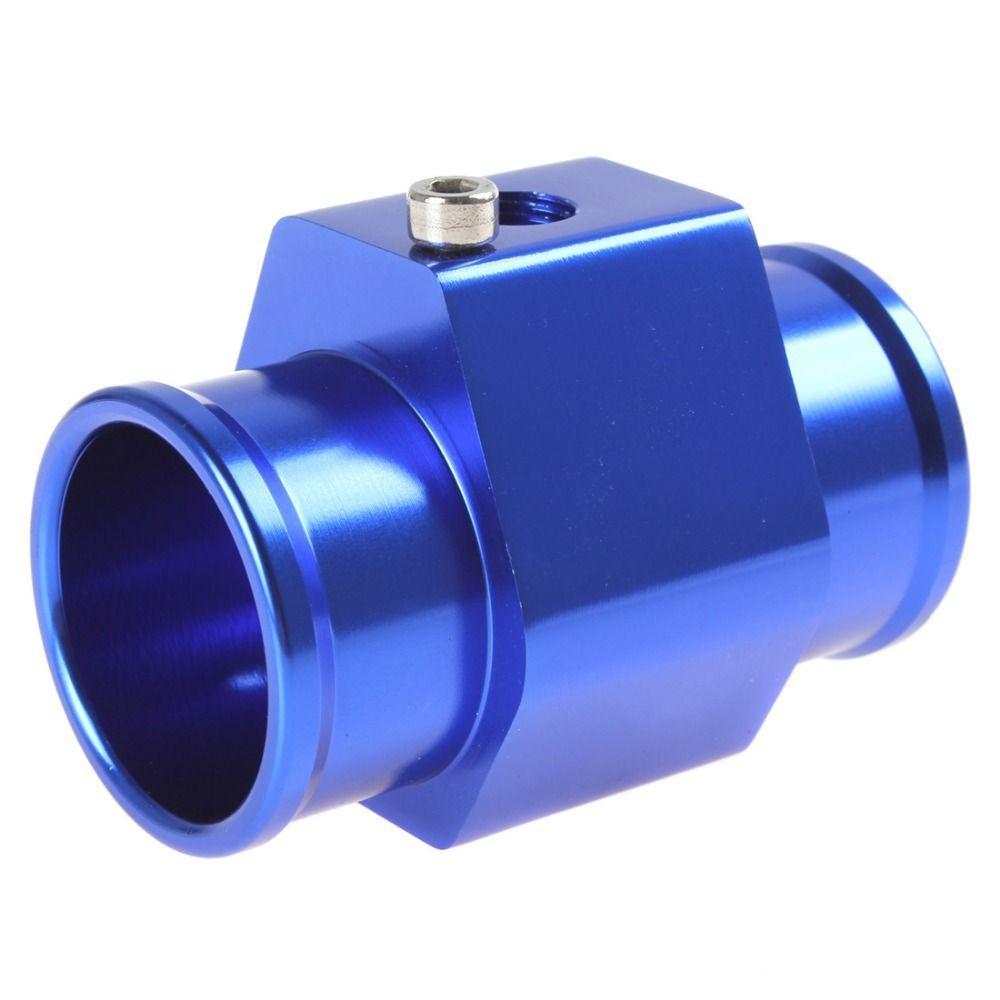 Aluminium 36mm Three-way( Tee ) Valve Adapter For 1/8
