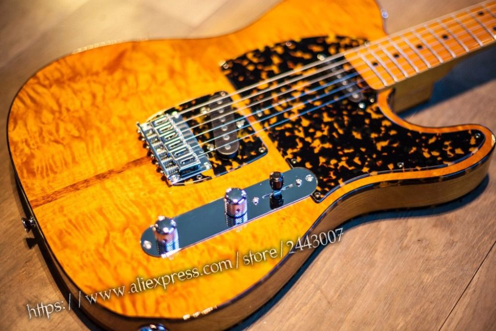 GC Custom Shop HS Anderson & Hohner Prince Madcat Signature Moridaira 45th anniversary Mad Cat Electric Guitar