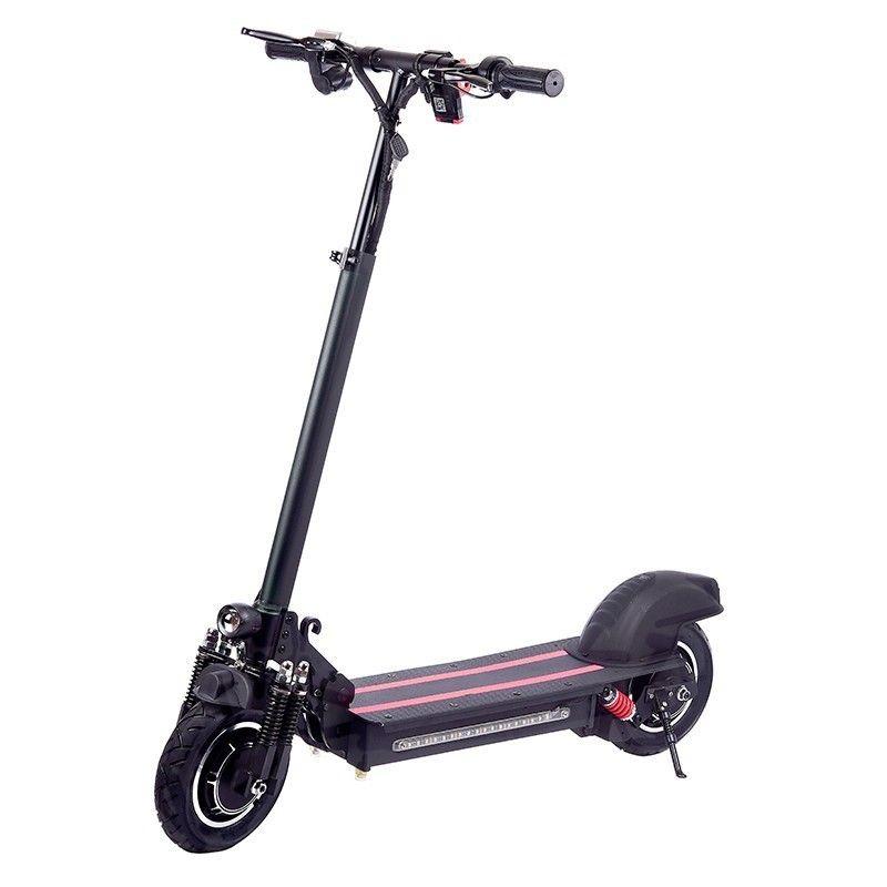10 Inch Off-road-Bike Elektrische Roller Erwachsene 48 V 1200 W Leistungsstarke New Elektrisches Fahrrad