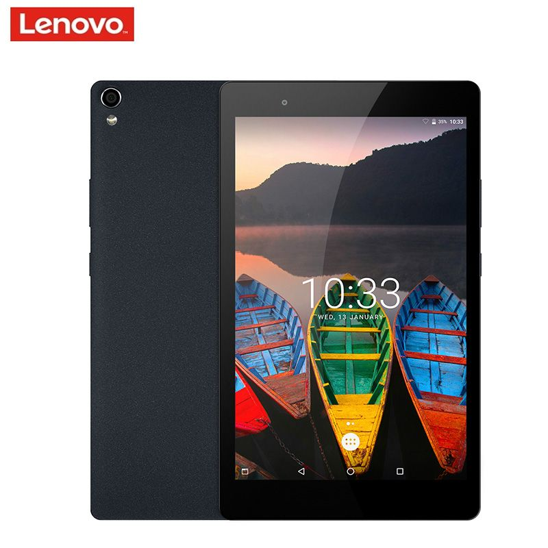 Lenovo P8 Tab3 8 Plus 8.0 Inch 4G Tablet PC Android 6.0 Snapdragon 625 Octa Core 3GB+16GBDual Camera Dual Band Wifi GPS Tablets