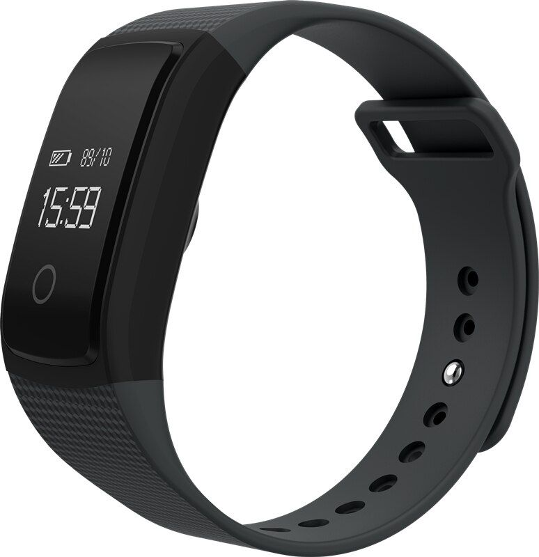 Smartch Newest Touch Screen A09 Smart Watch Bracelet Band blood pressure Heart <font><b>Rate</b></font> Monitor Pedometer Fitness Smart Wristband