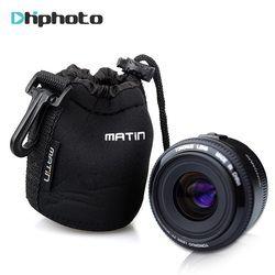 Yongnuo yn 35mm Objetivos para cámaras F2 lente 1:2 AF/MF gran angular fijo/Prime lente de enfoque automático para Nikon para Canon