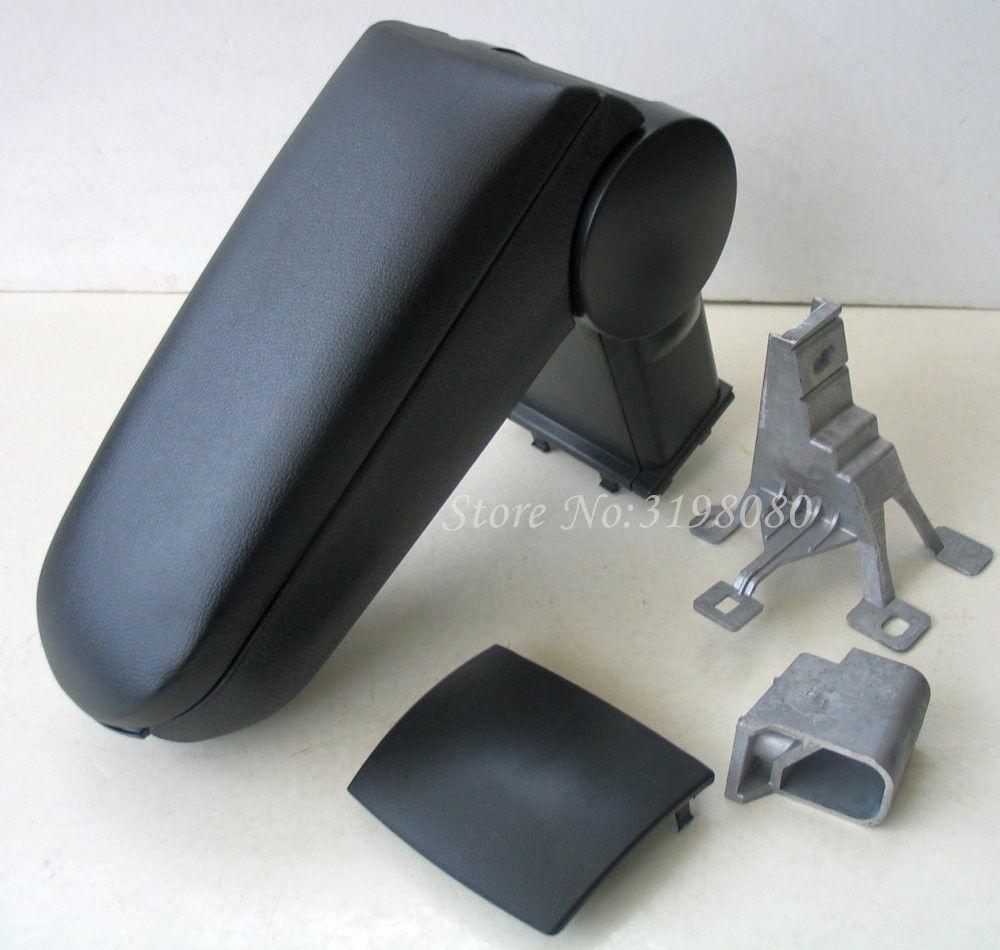 FOR VW NEW POLO HB/SEDAN 2011-2018 CAR ARMREST,Car Interior Accessories Parts Car Center Console Box Arm Rest Storage Driver box