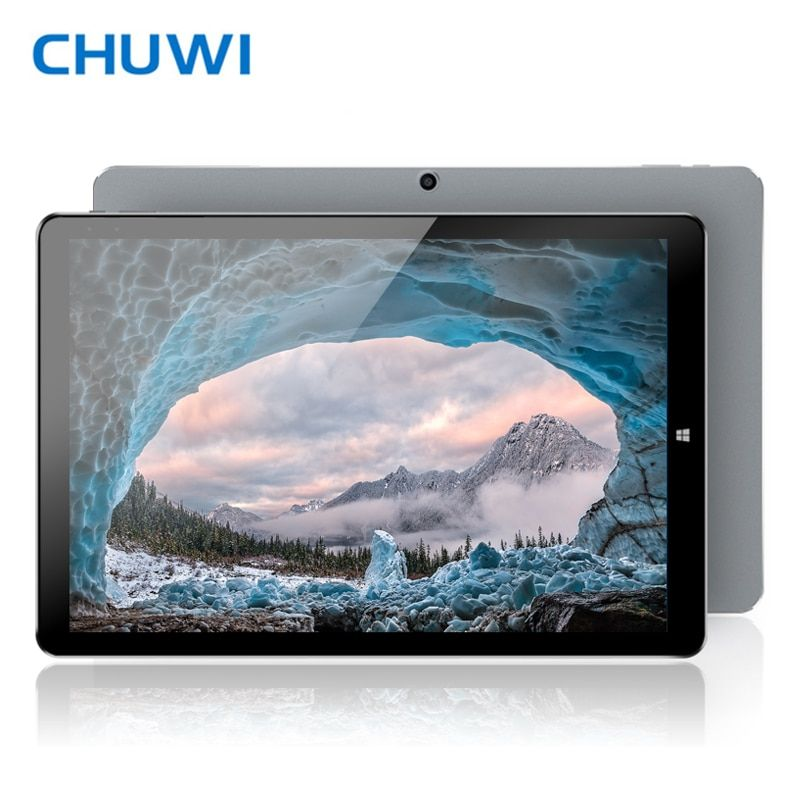 D'origine CHUWI Hi13 13.5 Pouce Tablet PC Intel Apollo lac N3450 Quad Core 4 GB RAM 64 GB ROM 3 K IPS Écran 5.0MP Caméra 10000 mAh