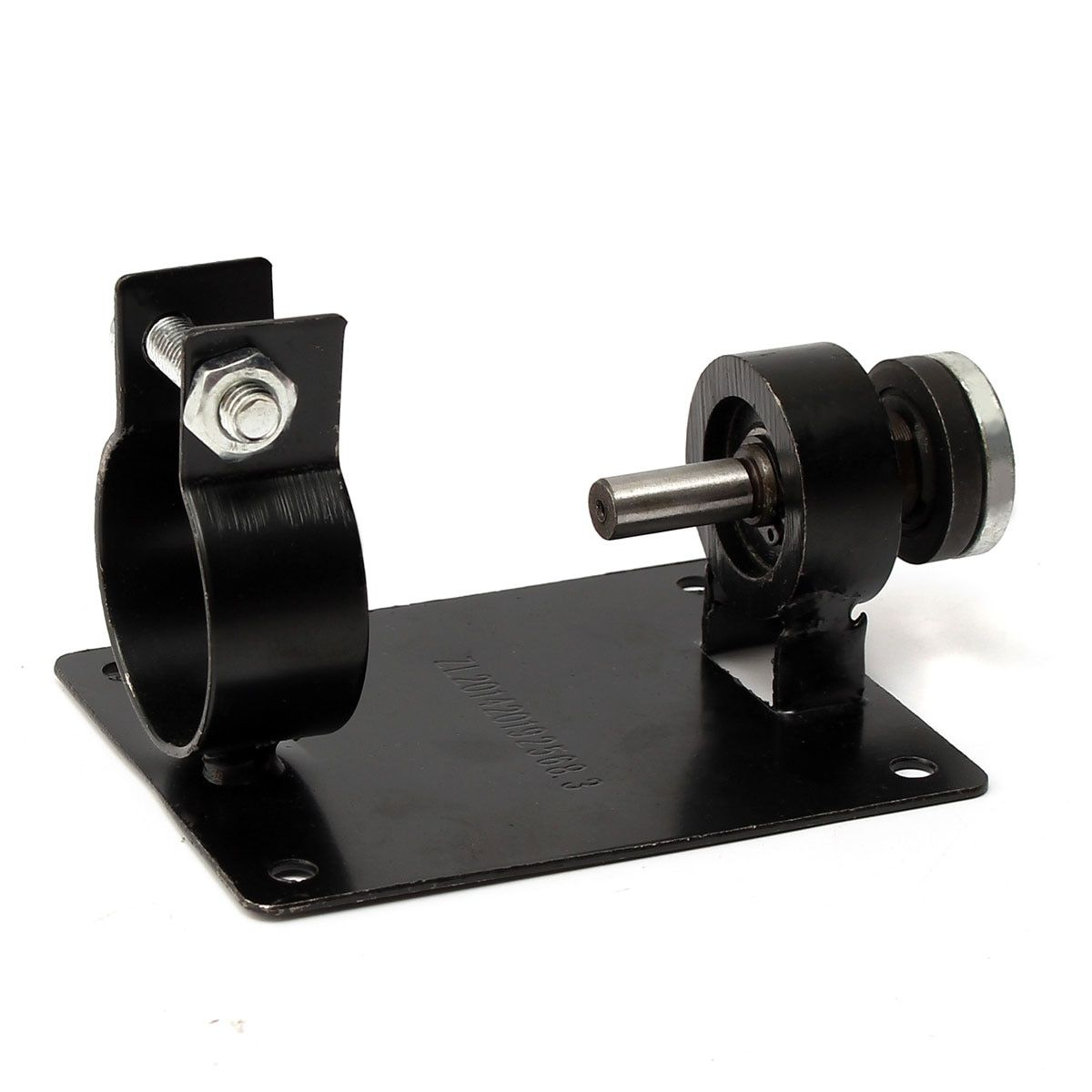 Wholesale Price 1 Set of 10/13mm Electric Drill Cutting Seat Stand Machine Bracket Rod Bar Table+2 Wrench Top Quality