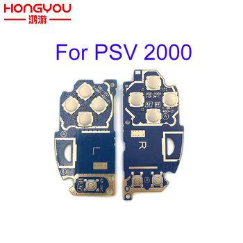 Left LR L R Switch PCB Circuit module Board LR Switch Board For PS Vita 2000 PSV 2000 PSV2000