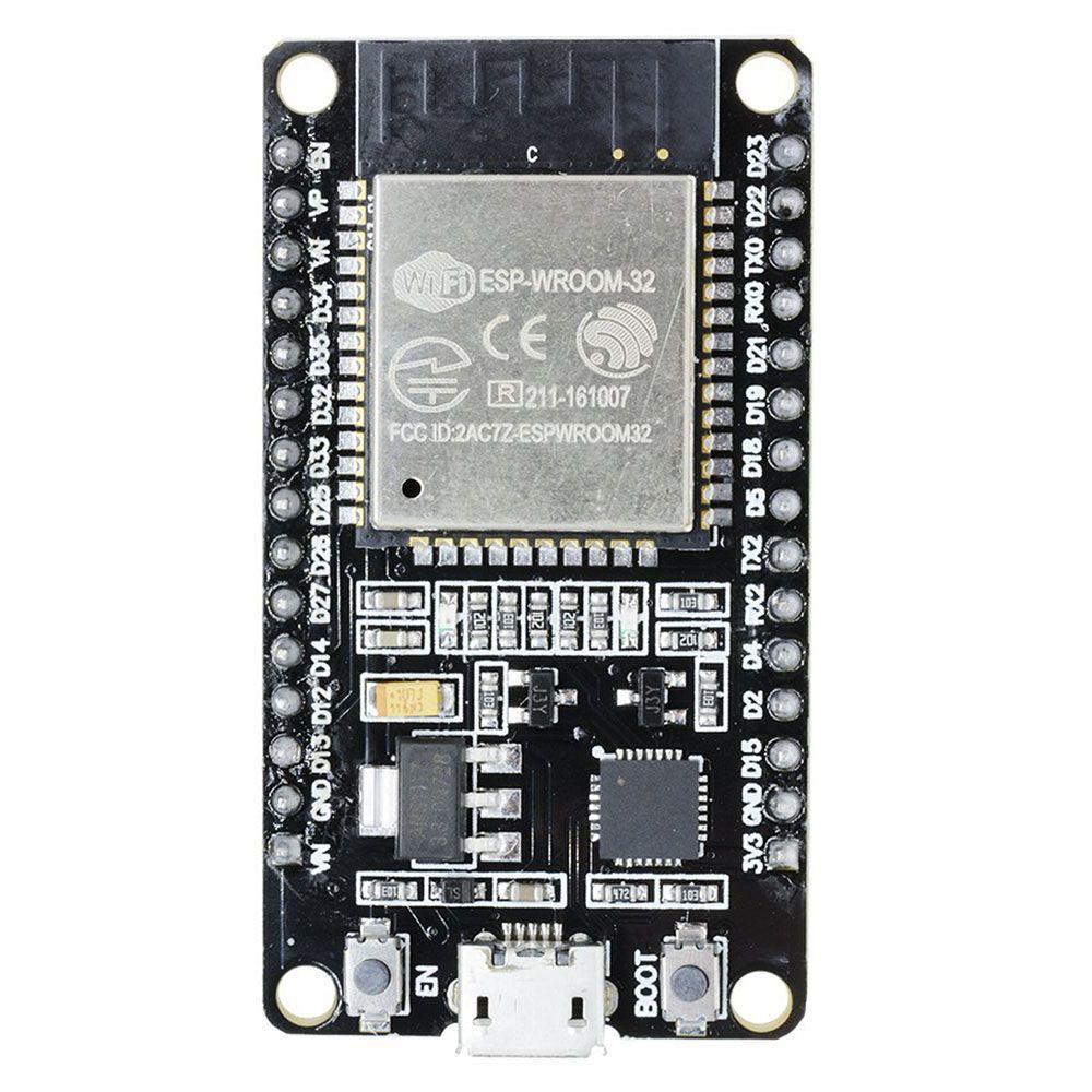 ESP32 ESP-32S ESP 32 ESP32S ESP-32 Développement Conseil WiFi Bluetooth Ultra-Faible Consommation D'énergie Double Noyaux Similaire ESP8226