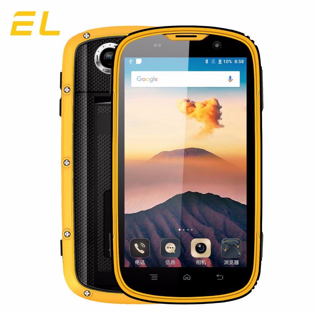 Original EL W5S Smartphone 4.0