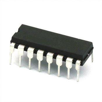 D'origine 5 pcs IC TDA1085C TDA1085 TDA1085CG ligne importé moteur gouverneur puce DIP-16 ic...