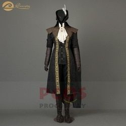 Spiel Übertragene heroine Maria Cosplay Kostüm mp004007