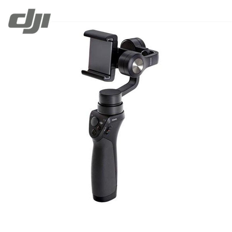 DJI Osmo Mobile Gimbal FPV RC Drone Hand Gimbal 3 Axis Steady Handheld Gimbals For Mobile Phone Smartphone