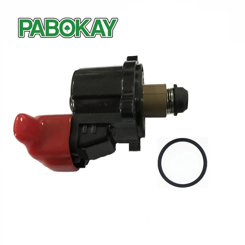 For MITSUBISHI Chrysler Dodge Air Control Valve IACV MD628174 MD613992 MD619857 1450A116 with gasket o-ring
