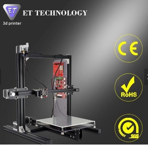 High Precision Printer 3D Low Cost Printer 3D Model