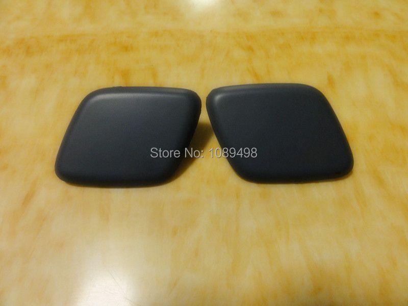 2 pièces/paire RH et LH pare-choc avant rondelle couvercle couvercle de couvercle pour Ford Focus 3 2012-2014
