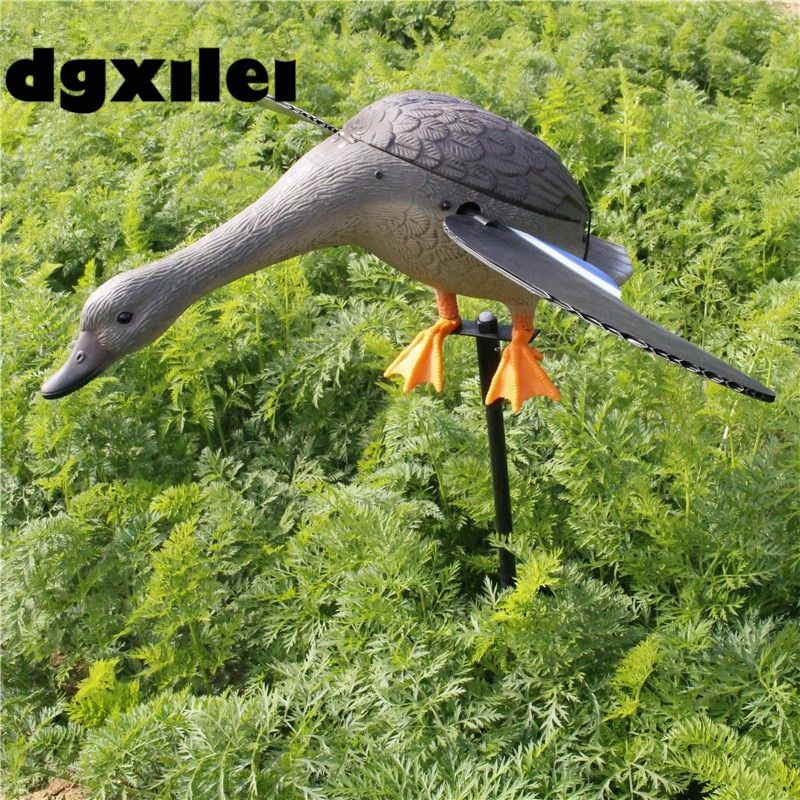2017 Free Shipping Hunting Decoys Hunting Goods Duck Hunting Tackle Wholesale&Retail Item A Good Tackle For Hunting