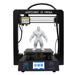 ANYCUBIC 3D Imprimante I3 Mega Cadre 3.5