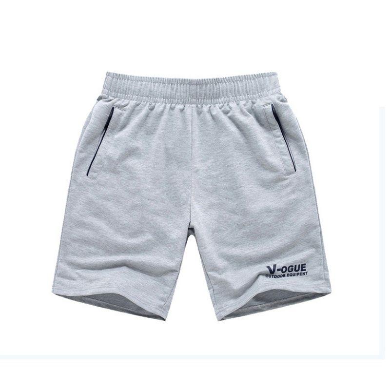 Летние Повседневное Пляжные шорты Для мужчин письмо печати Пляжные шорты Для мужчин короткие Низ
