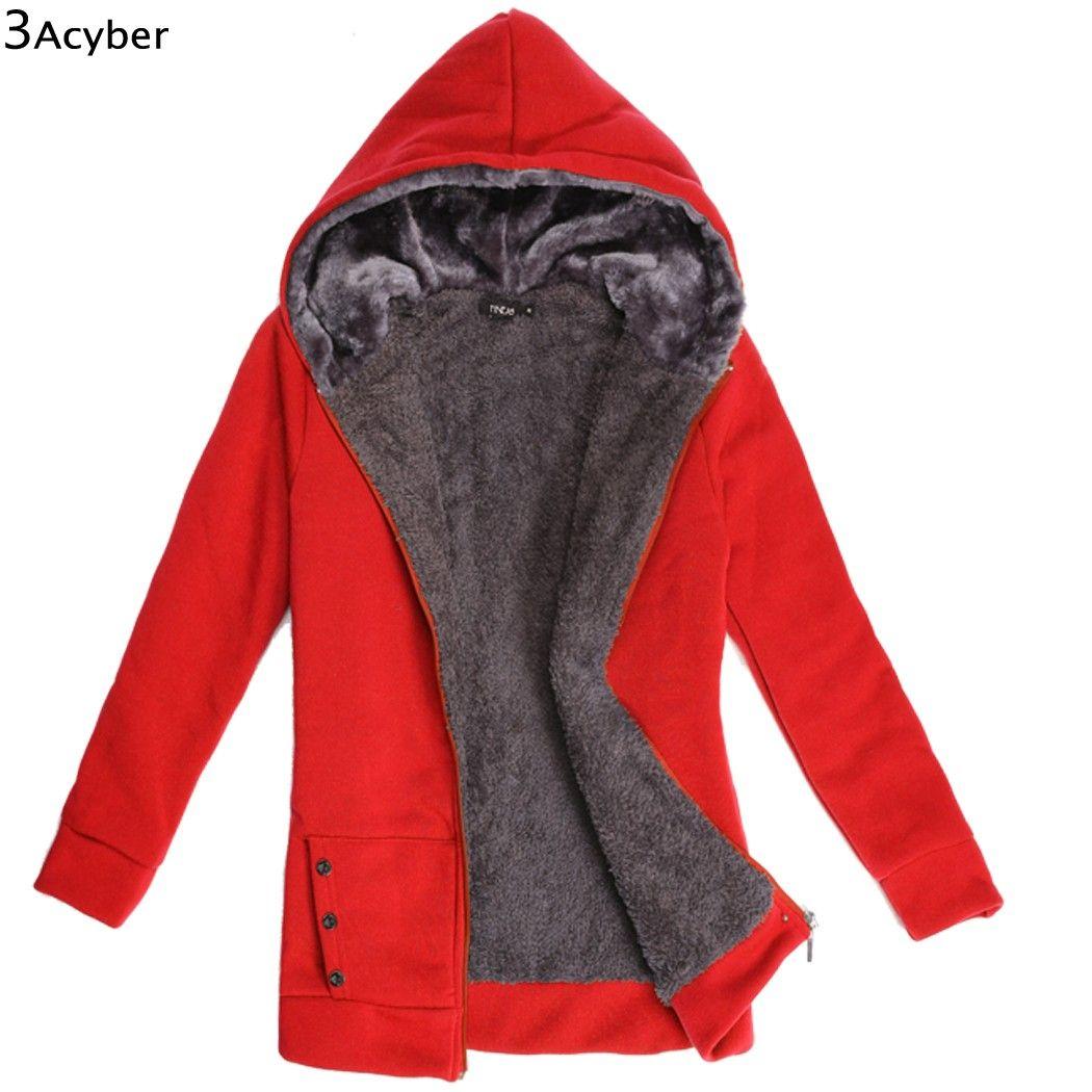 2018 Hoodies Femmes Fleeve Casaco de Moletons Feminino Casual Sweat Épaissir Chaud Manteau Femelle Survêtement Veste Plus La Taille
