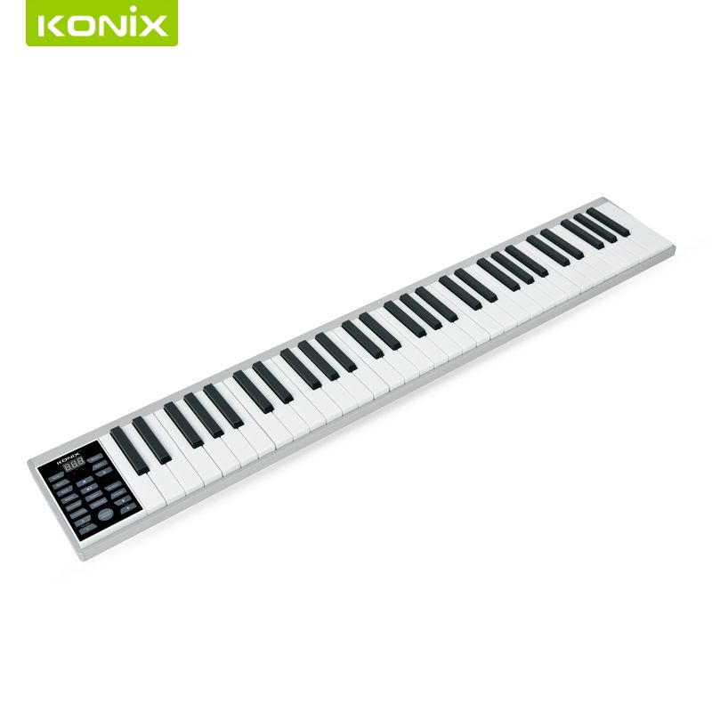 High Quality Smart Electronic Piano With 61 Keys and MIDI Keyboard