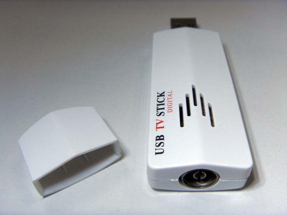 Le plus récent adaptateur récepteur USB TV Stick récepteur analogique dans le monde entier avec radio FM pour PC portable Windows XP/Vista/Win7 TVSS808