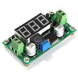 2016 новое поступление Регулируемый обновлен DC-DC lm 2596 понижающий преобразователь шаг Подпушка регулятор Мощность модуль