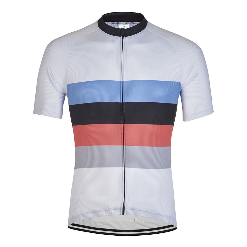 Pro Team Men's Cycling Jersey Tinkkic Short Sleeve Ropa Ciclismo <font><b>Road</b></font> Mtb Bicycle Cycling Clothing Top for Summer #DX-039