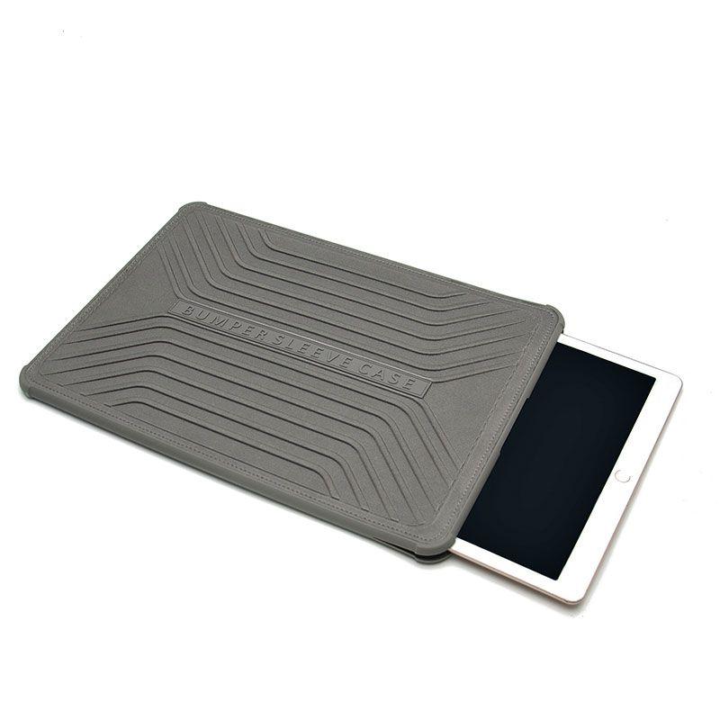 WIWU No-zipper Laptop Case for Macbook Pro Air 13 15+Free Keyboard Cover Super Slim PVC Laptop Sleeve for Macbook Pro 13 2016