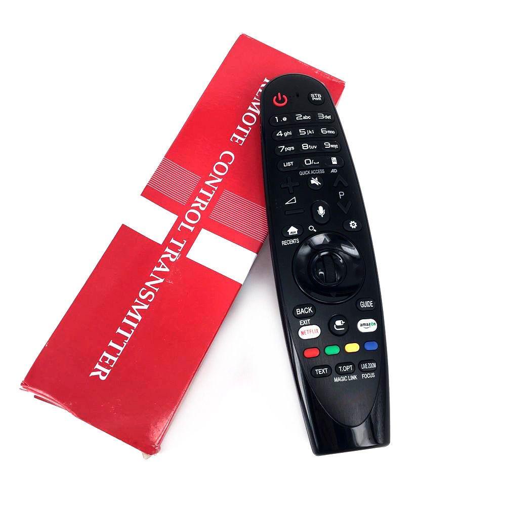 NEUE Original AN-MR650A für LG Magie Fernbedienung mit Stimme Mate für Wählen 2017 Smart fernsehen