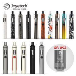 Original Joyetech eGo AIO Kit Regalo 1 piezas BF SS316 0.6ohm con 1500 mAh construido en batería en 2 ml todo-en-un cigarrillo electrónico