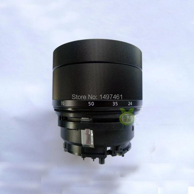 Neue stationäre hülse und Zoom barrel ring ersatzteile Für Sony Vario Vario-tessar-optik T * FE 24-70mm F4 ZA OSS SEL2470Z objektiv