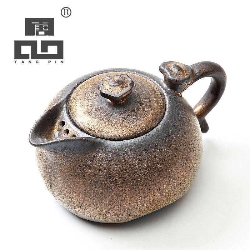 TANGPIN japanischen teekanne keramik teekanne chinesischen kung fu tee-set drink