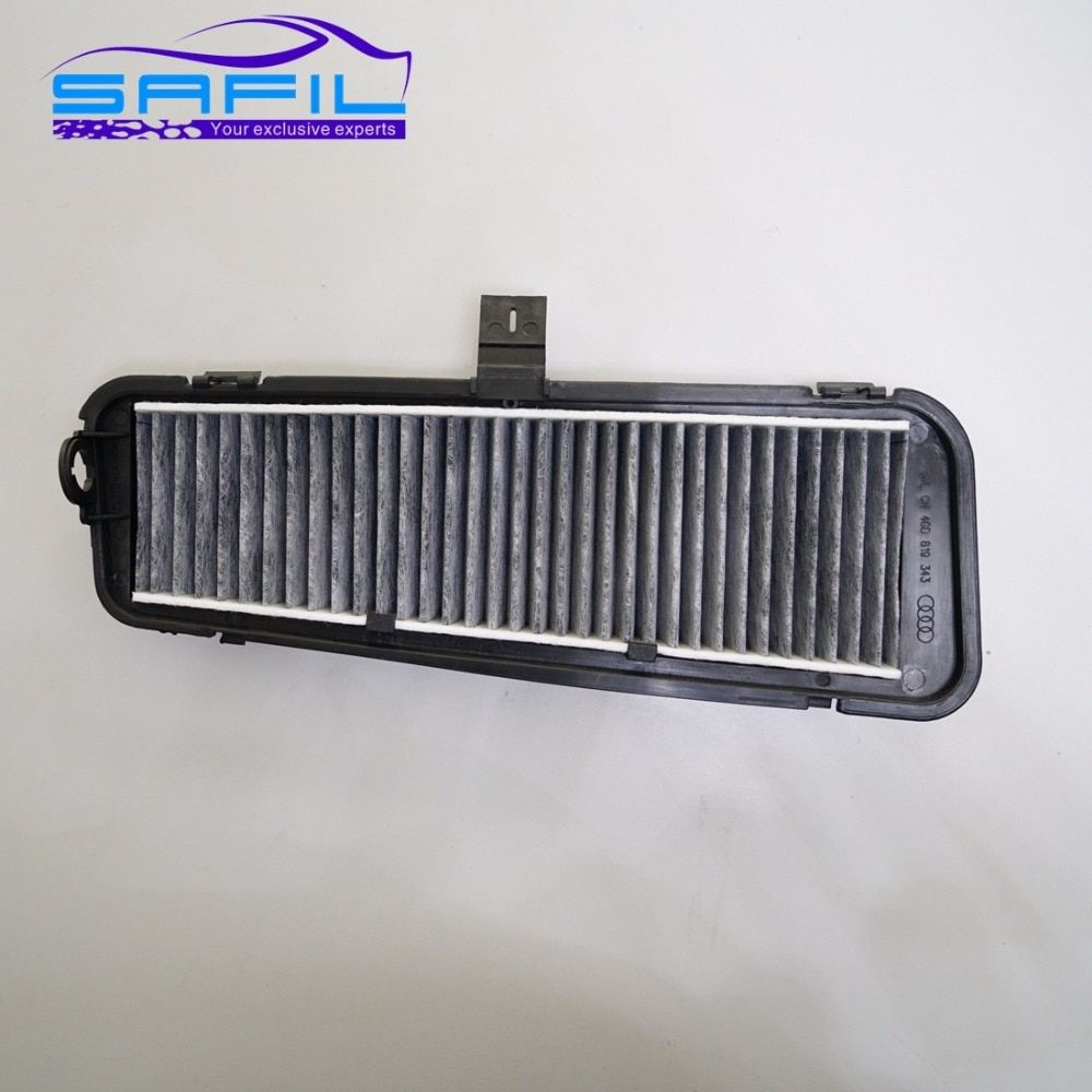 cabin air filter for 2012 Audi A6L A7 C7  The external air conditioner filter oem:4GD819429  #ST270